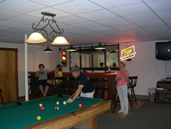activities at James River Inn